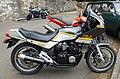 Yamaha XJ 600, right view.jpg