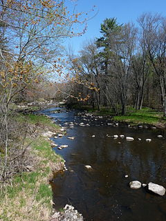 Yellow River (Wisconsin River tributary)