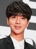 Yesung: Age & Birthday
