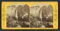 Yosemite Upper Falls, 1,600 feet, from Robert N. Dennis collection of stereoscopic views.png
