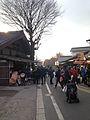 Yunotsubodori Street 20141229.jpg