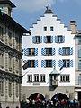 Zürich - Zunfthaus zur Haue IMG 6375 ShiftN.jpg
