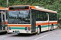 Zentan Bus 2872 at Yumura Onsen.jpg