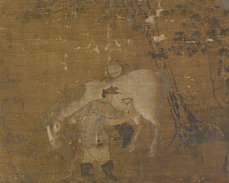 zhao mengfu - image 8