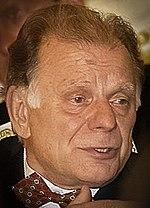 Zjores Alfjorov