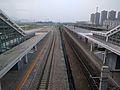Zhuji Railway Station 20160820-2.jpg