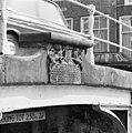 Zijl, stichtingssteen bij brug tegenover raadhuis - Dokkum - 20059142 - RCE.jpg
