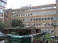 Zoology Building - Cambridge University - geograph.org.uk - 1111485.jpg