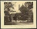 """Gammon Library,"" Gammon Theological Seminary, Atlanta, Ga. LCCN2009633564.jpg"