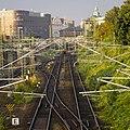 """""""In wenigen Minuten erreichen wir Lübeck Hauptbahnhof..."""" - panoramio.jpg"""