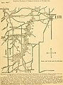 """""""Map No. 1"""" """"Showing Position of Forces in morning of October 22d"""" from- The Battle of Westport, (IA battleofwestport00jenk) (page 67 crop).jpg"""