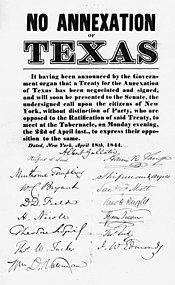 1844 United States presidential election - Wikipedia