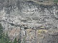 """Painted"" cliff, Mt. Wow (abcd48732d674b8c9b37d0c256e083bc).JPG"