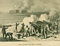 """The Attack on Fort Sumter."".jpg"