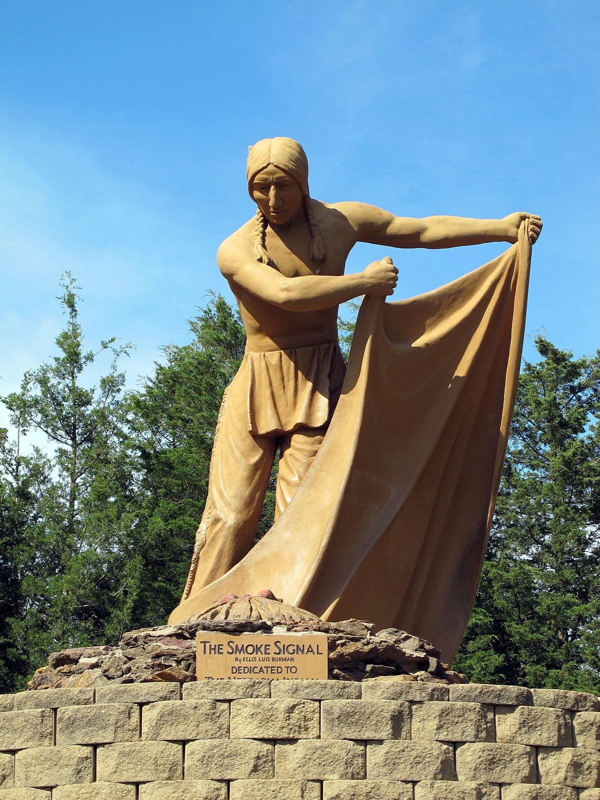 history of lincoln  nebraska