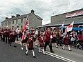 """The Twelfth"" celebrations, Newtownstewart (56) - geograph.org.uk - 1961460.jpg"