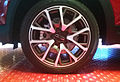 """ 15 - ITALY - Fiat 500X road wheels steel bicolor with tire.jpg"