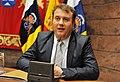 'Parlamento y Sociedad Ideas para el futuro'. Sergio Alonso, Director Gerente FEULL (5221496090).jpg
