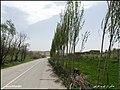 ((( نمایی از روستای اوخچی مراغه))) - panoramio.jpg