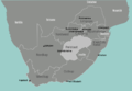 (de)Map-South Africa-Free-State01.png
