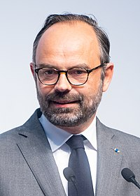 Image illustrative de l'article Premier ministre français