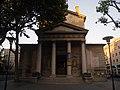 Église Notre-Dame-de-la-Nativité de Bercy, Paris - Front View.jpg