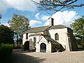 Église de SALARS 12 France.JPG