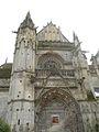Église de chaumont en vexin portail 3.JPG