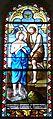 Égliseneuve d'Entraigues église vitrail (2).JPG