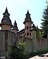 Łapalice (Łapalëce), Zamek na Kaczym Wzgórzu - fotopolska.eu (231273).jpg