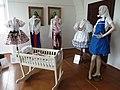 Šardice, augustiniánská rezidence, expozice lidová jizba a kroj (2).jpg