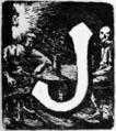 Żywe kamienie - initials by Jerzy Hulewicz - J (5).png