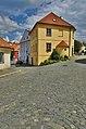 Židovský dům, čp. 385, Plačkova, Boskovice, okres Blansko.jpg