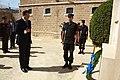 Επίσκεψη ΥΠΕΞ κ. Δ. Δρούτσα σε Φυλακισμένα Μνήματα (4973556382).jpg