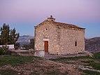 Ναός Ευαγγελισμού, Άγιος Θωμάς Ηρακλείου 0184.jpg