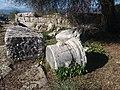 Ο ναός του Δία στην αρχαία Στράτο 07.jpg
