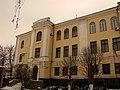 Єзуїтський монастир - Колегіум 01.JPG