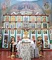 Іконостас Михайлівської церкви, с.Безуглівка.jpg