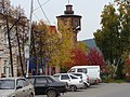 Башня водонапорная город Белорецк 24.09.14г.JPG