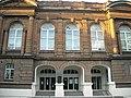 Будинок, у якому вчився Федоров А. П, чекіст.JPG