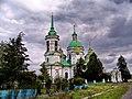 Быньги Храм во имя Святителя Николая Чудотворца - panoramio (1).jpg