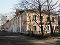 Вул. І. Франка, 3-а, вигляд від вулиці Кірова.jpg