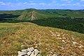 Гора Белентау к северу - panoramio.jpg