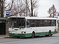 Деревня Кипень, Нарвское шоссе (04.11.2009).JPG
