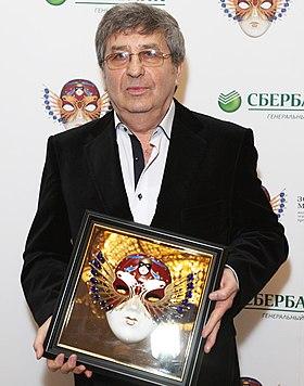 Евгений Бражник, фотограф Геннадий Авраменко 2012.jpg