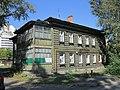 Жилой дом, улица Интернациональная, 96, Барнаул, Алтайский край.jpg