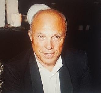 Alexander Zhukov (businessman) - Image: Жуков Александр Борисович