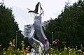 Журавли нашей памяти парк Отрадное.jpg