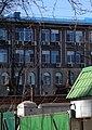 Изо-училище. Москва. Дворовый фасад.jpg