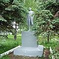 Ильинский. Памятник В.И.Ленину - panoramio.jpg